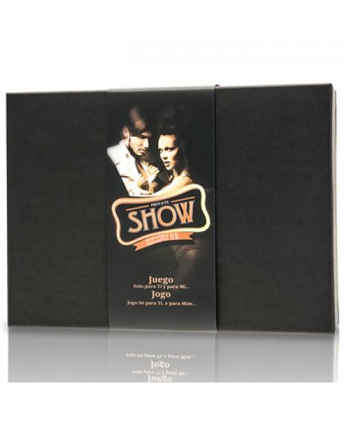 Juego Private Show
