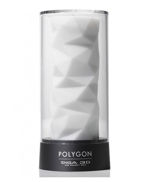 Tenga 3D Polygon