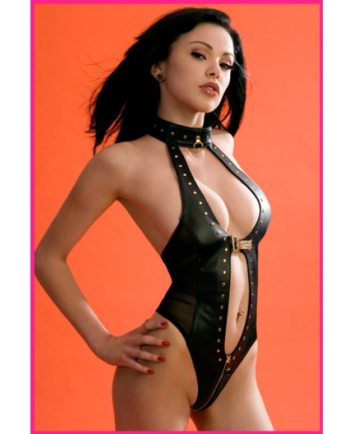 Bianca Body Cuero S