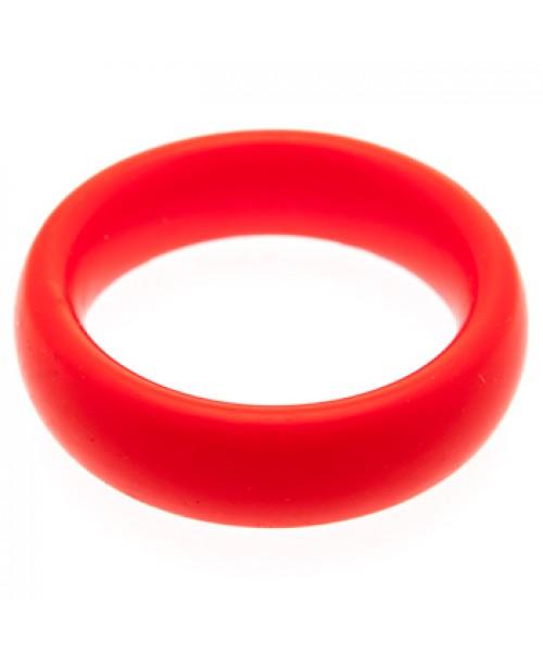 """Beginner Cock Ring 2"""" Rojo"""
