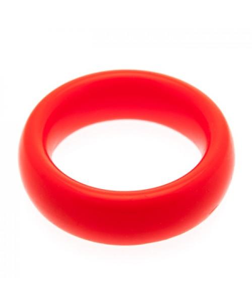 Cock Ring Medio 1-7/8 Rojo