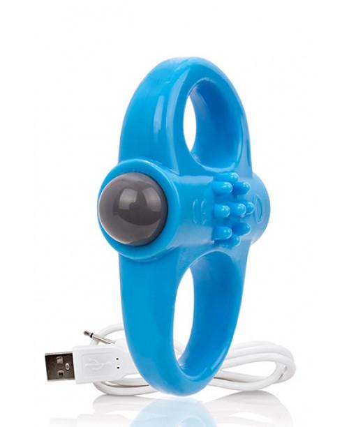 Anilla Recargable  Yoga  - Azul