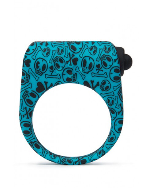 Single Speed Silicone Love Ring