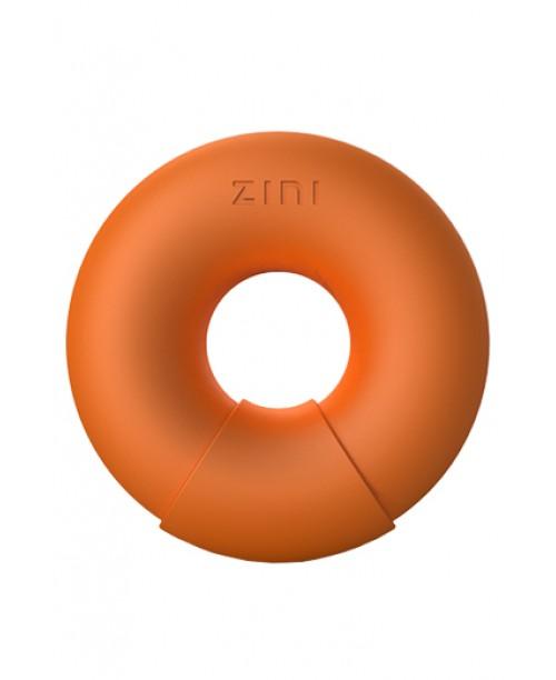 Zini Donut Naranja
