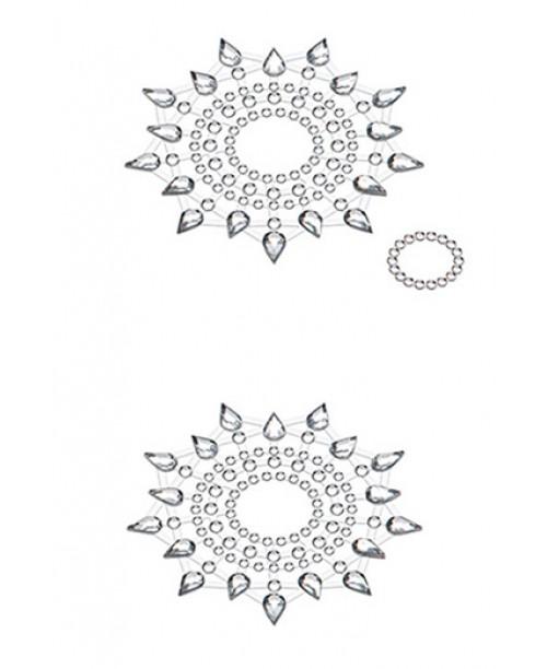 Gloria silver 2 set decoraci n corporal cosm tica er tica - Decoracion erotica ...