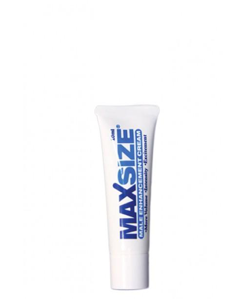 Swiss Navy Max Size 10 ml.