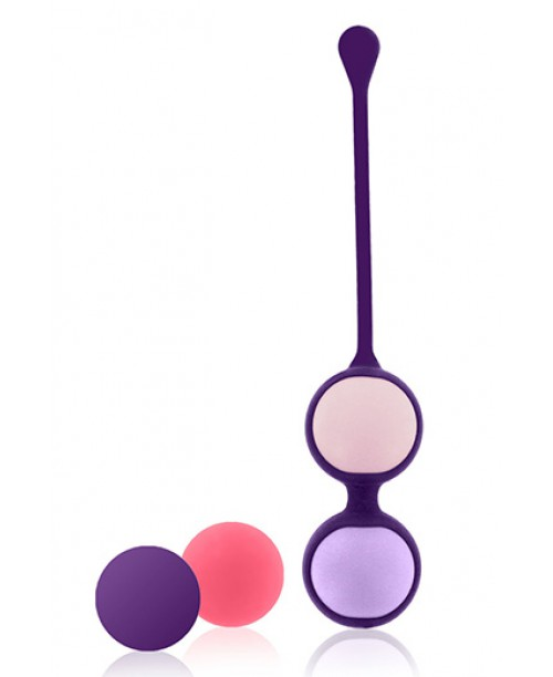 Rianne S - Pussy Playballs Coral