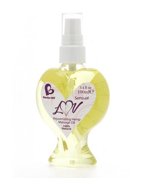 Luv Oil Sensual