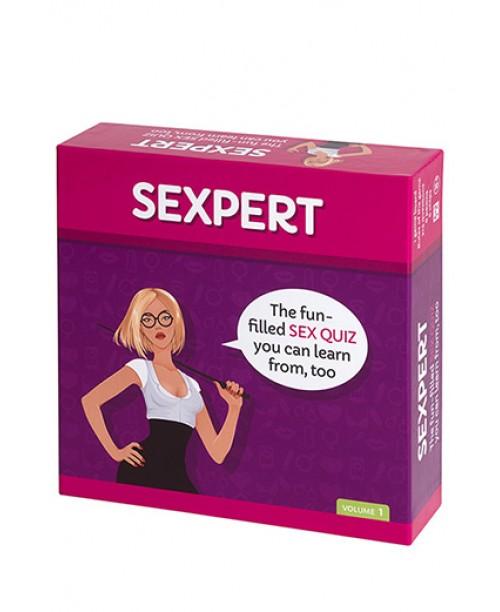 Juego Sexpert