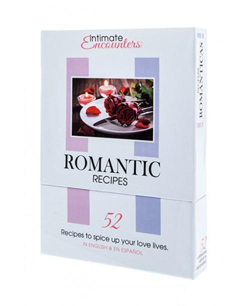 Intimate Encounters - Recetas Románticas