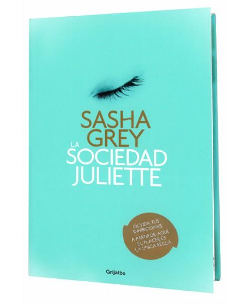Libro La Sociedad De Juliette