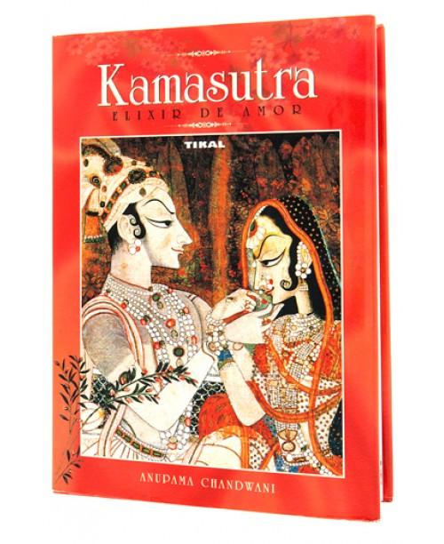 Kamasutra Elixir de Amor