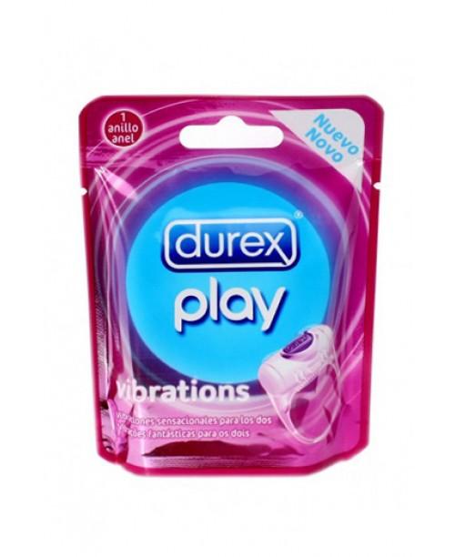 Anilla Vibradora Durex Play