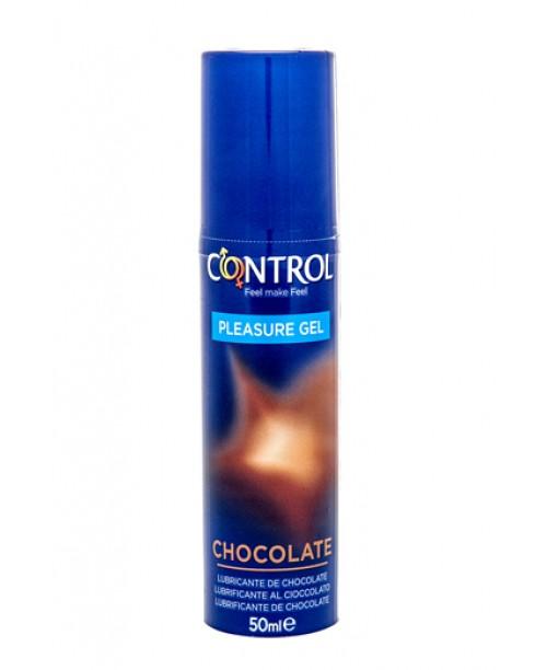 Control Lub Chocolate