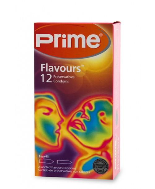 Prime Flavours 12 uds.