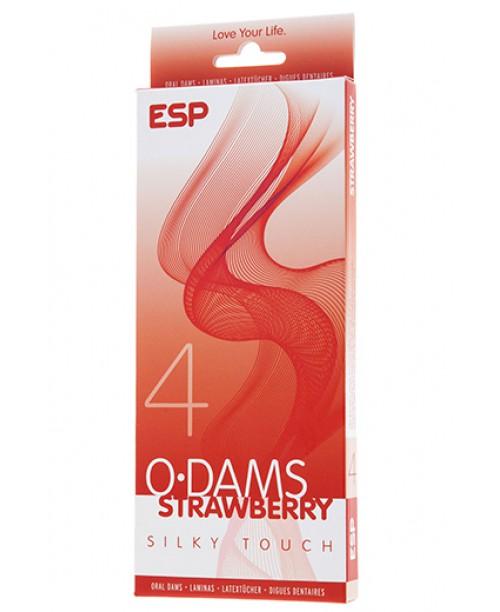 Dam Strawberry