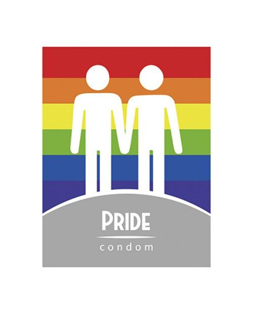 Condon Unitario Pride Pack De 50