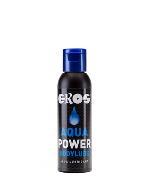 Aqua Power Bodylube 50 ml Pack  De 36