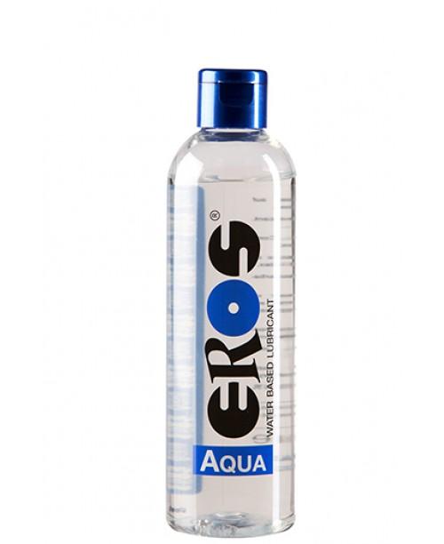Aqua ? Flasche 250  ml