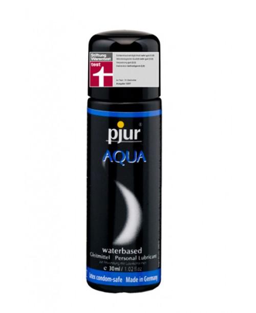 Aqua 30 ml.