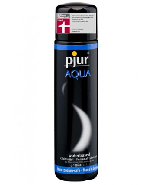 Aqua 100 ml.