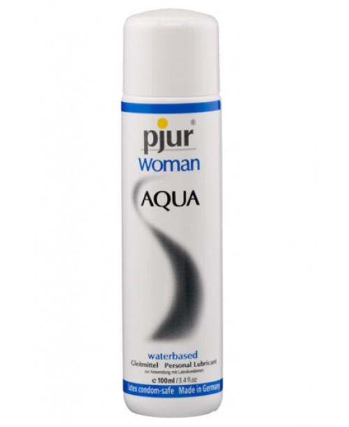 Woman Aqua 100 ml.