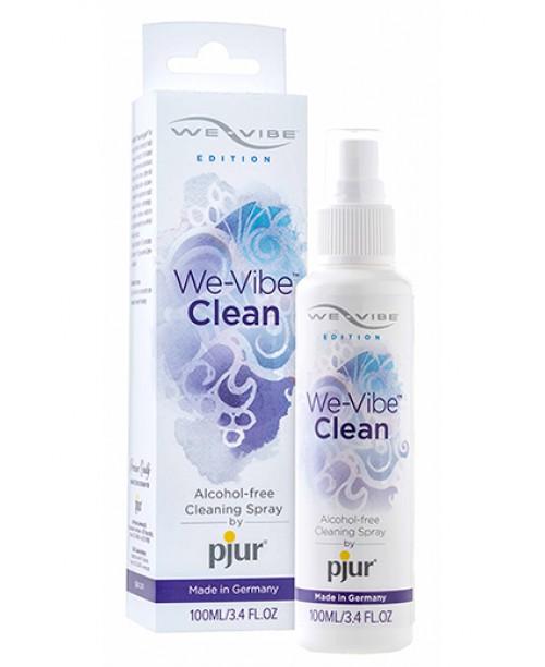 We Vibe Clean 100 ML