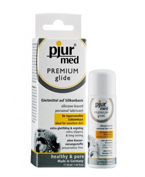 Med Premium Glide 30 ml