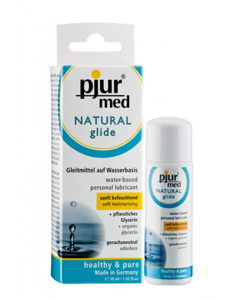 Med Natural Glide 30 ml