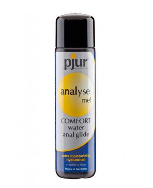 Analyse Me! Comfort Glide 100 ml