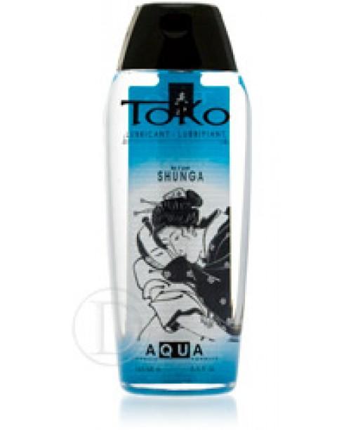Toko Lubricante Aqua