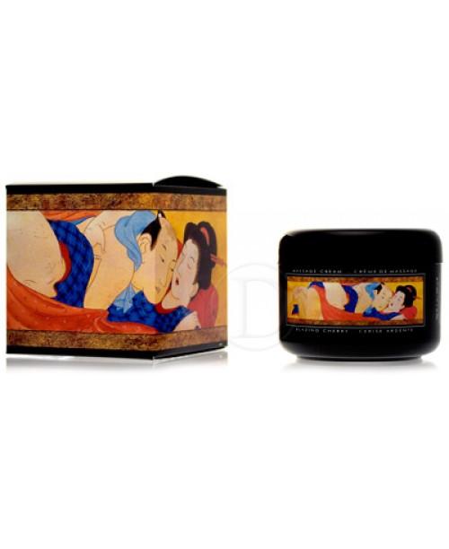 Crema de Masaje Cereza