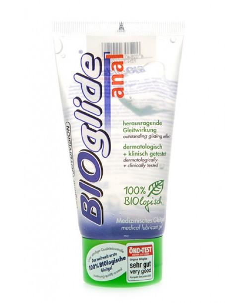 Bioglide Anal 80 Ml.