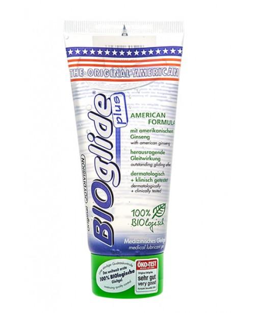 Bioglide Plus Ginseng