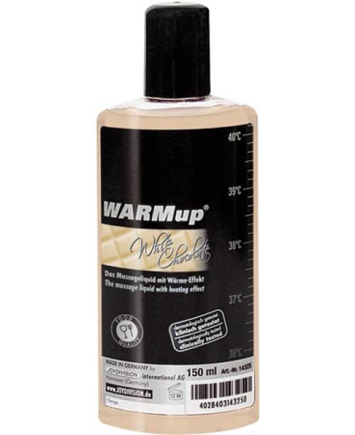 WARM up Chocolate Blanco