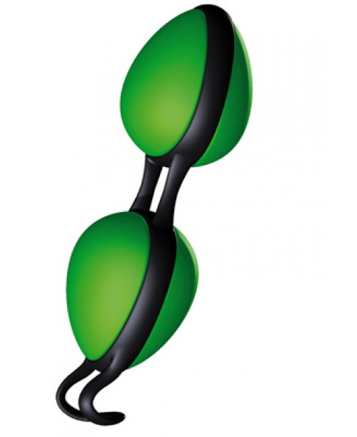 Joyballs Secret Verde/Negro