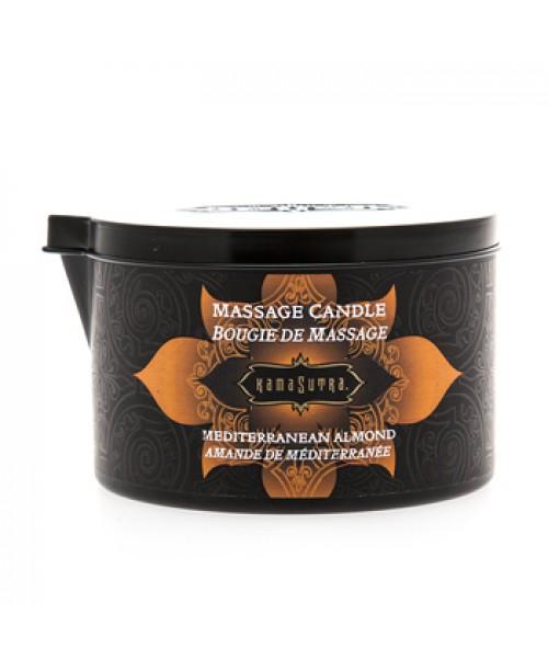 Massage Candle Mediterranean Almond