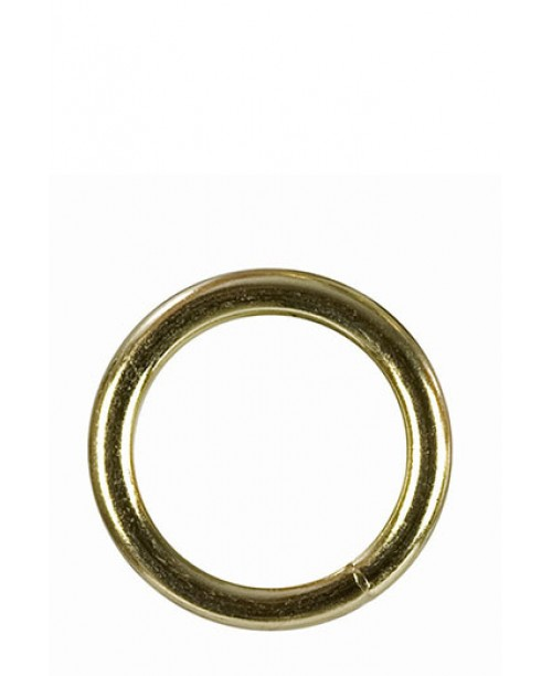 Gold Ring - Small