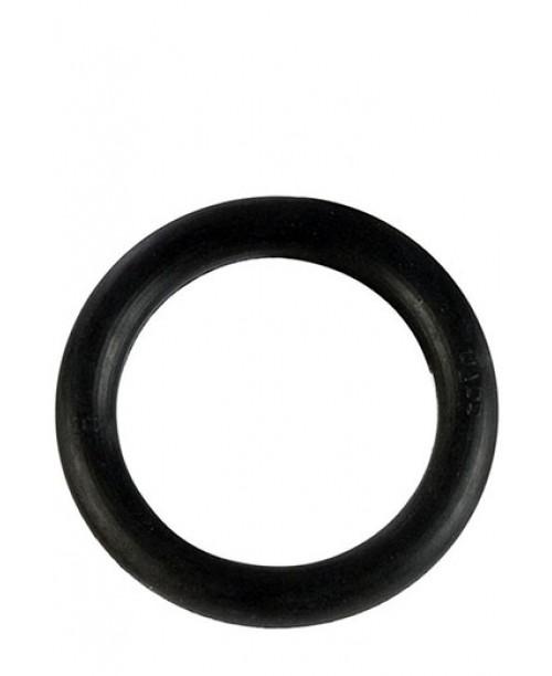 Rubber Ring - Black Medium
