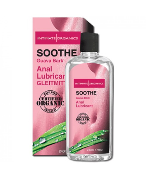 Soothe 240 ml.