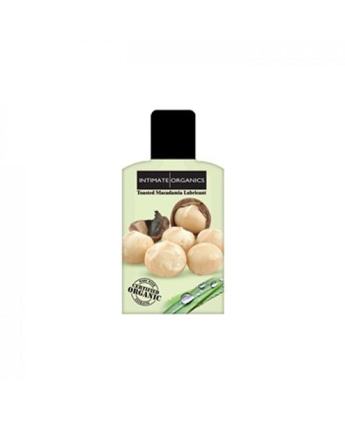 Macadamia Lubricante Monodosis 4 ml.