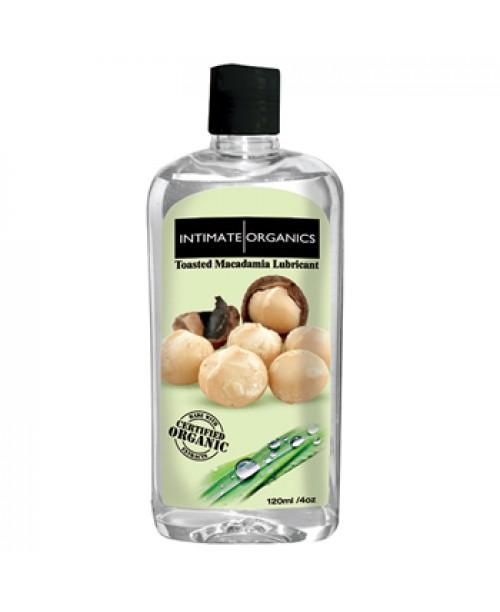 Macadamia Lubricante 120 ml.