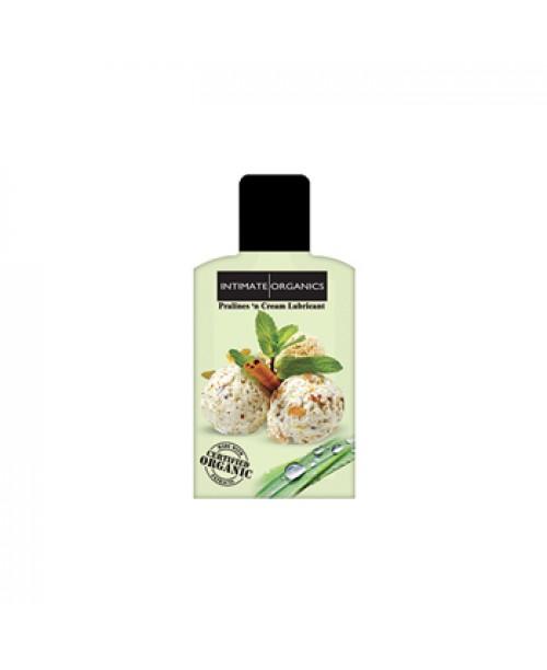 Pralines Cream Lubricante Monodosis 4 ml