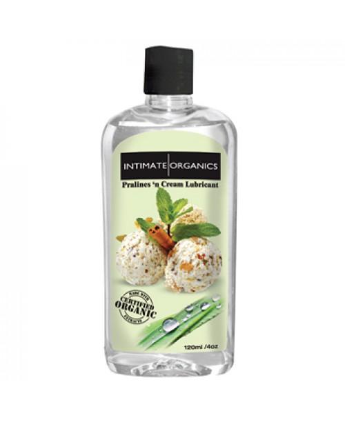 Pralines Cream Lubricante 120 ml.