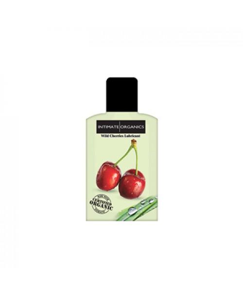 Wild Cherry Lubricante Monodosis 4 ml