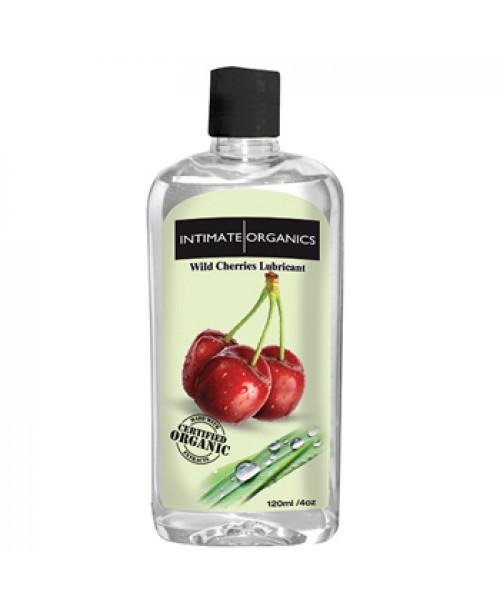 Wild Cherry Lubricante 120 ml