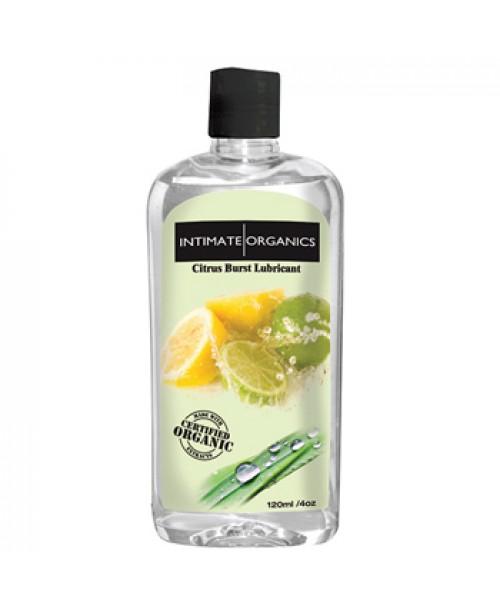Citrus Burst Lubricante 120 ml