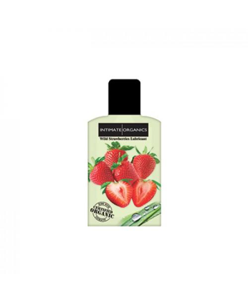 Wild Strawberry Lubricante Monodosis 4ml