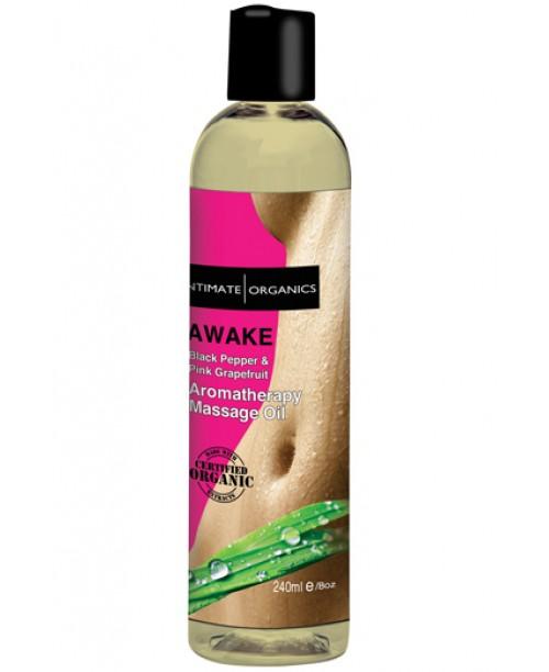 Awake Massage Oil 240 ml.