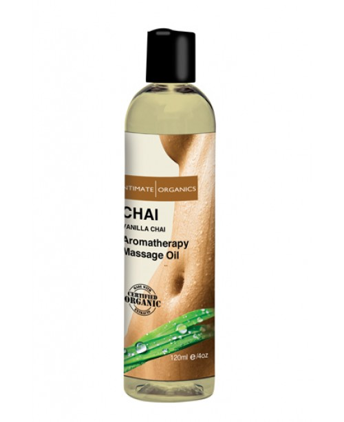 Chai Massage Oil 120 ml.